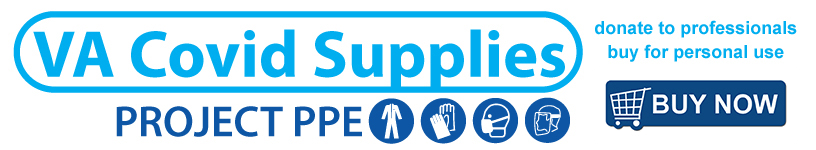 VA COVID Supplies