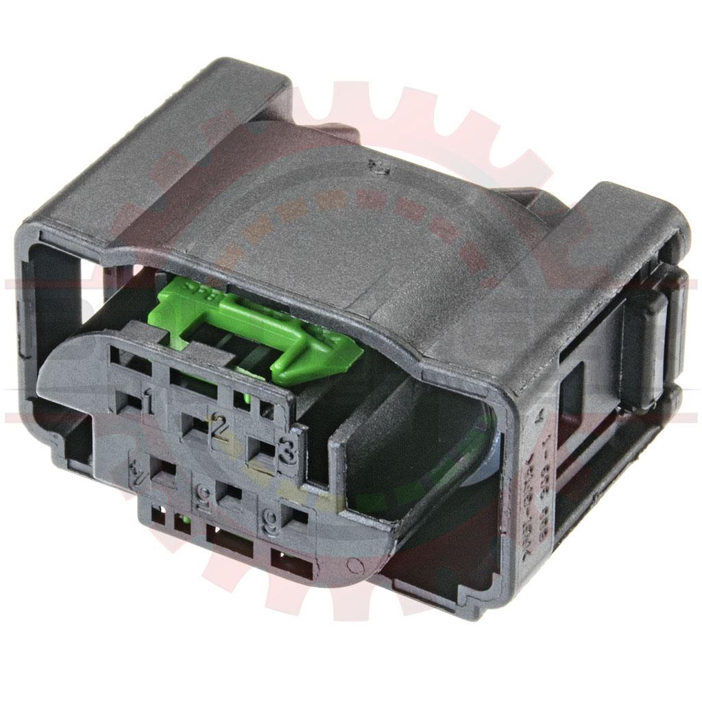 Home  U00bb Shop  U00bb Connectors    Harnesses  U00bb Bosch  U00bb 6 Way Mqs