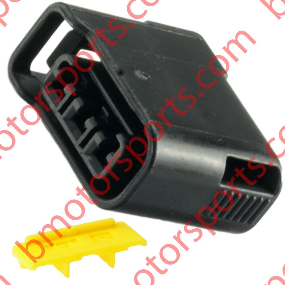 CONN 100595 2 home shop connectors harnesses hitachi subaru coil on  at bayanpartner.co