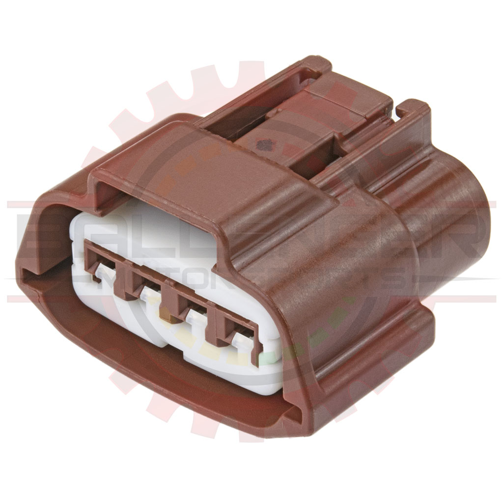 Home Shop Sumitomo 4 Way Nissan S14 S15 Sr20 Maf Plug Connector Sr20det Wiring