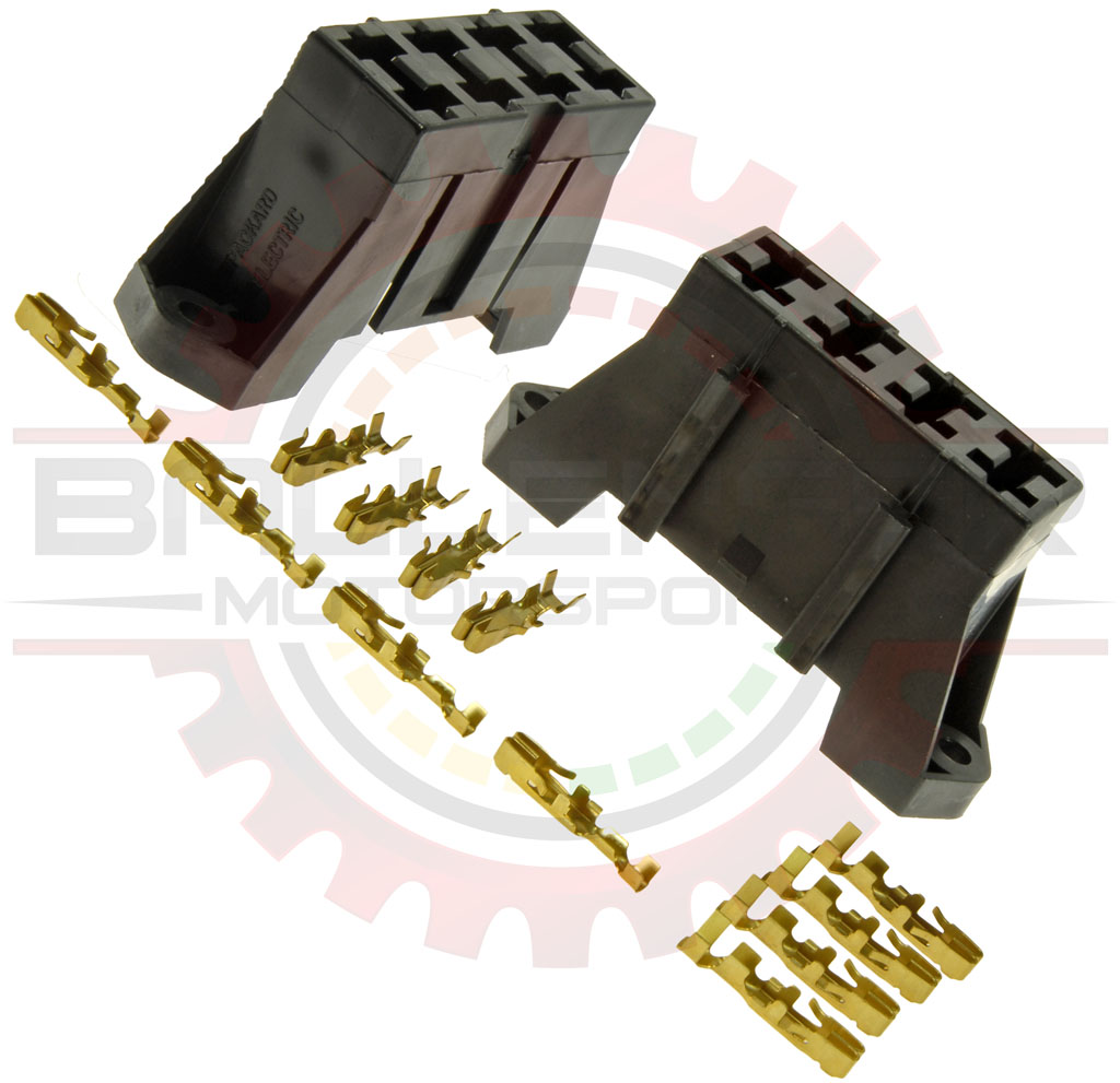 description  specifications  gm / delphi ato fuse block kit