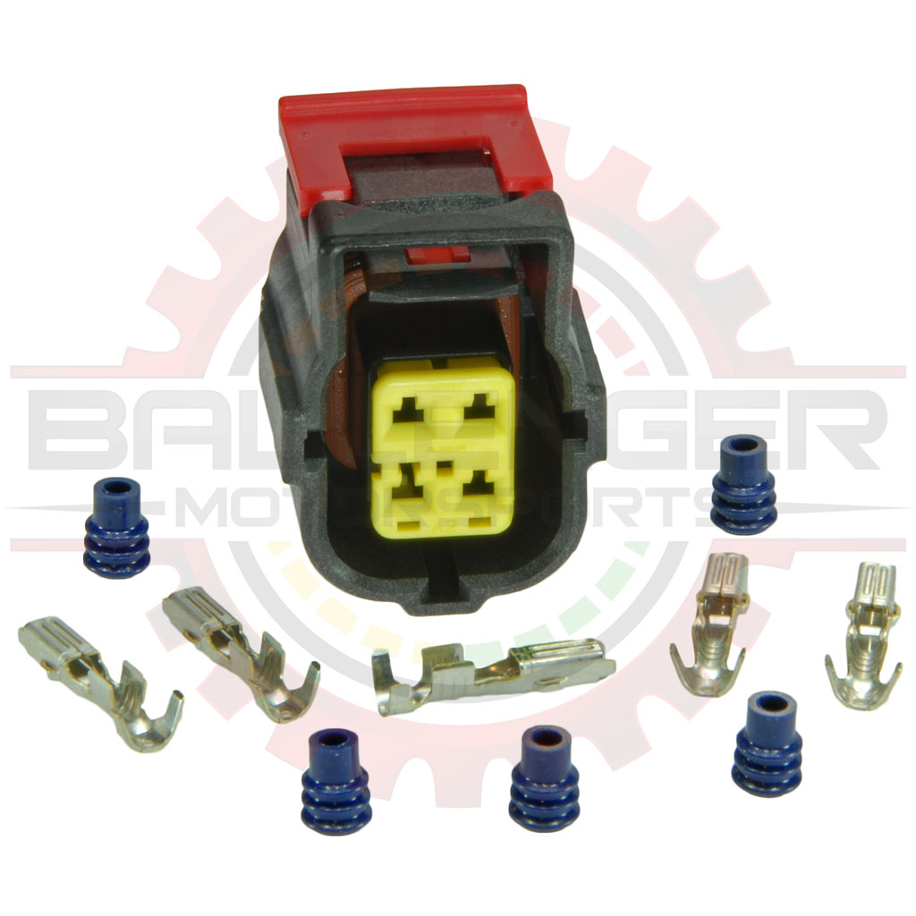 Tyco Amp Ring Terminals