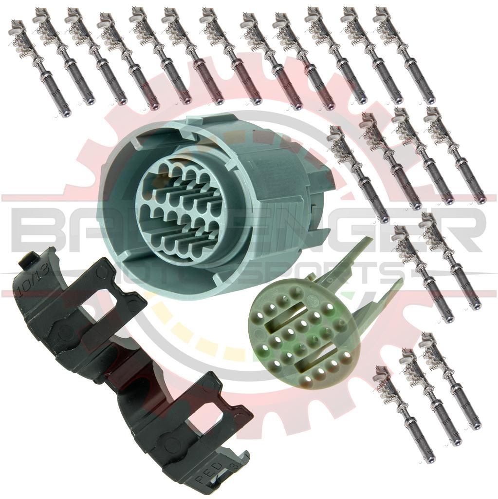 Home 187 Shop 187 Connectors Harnesses 187 Delphi Packard