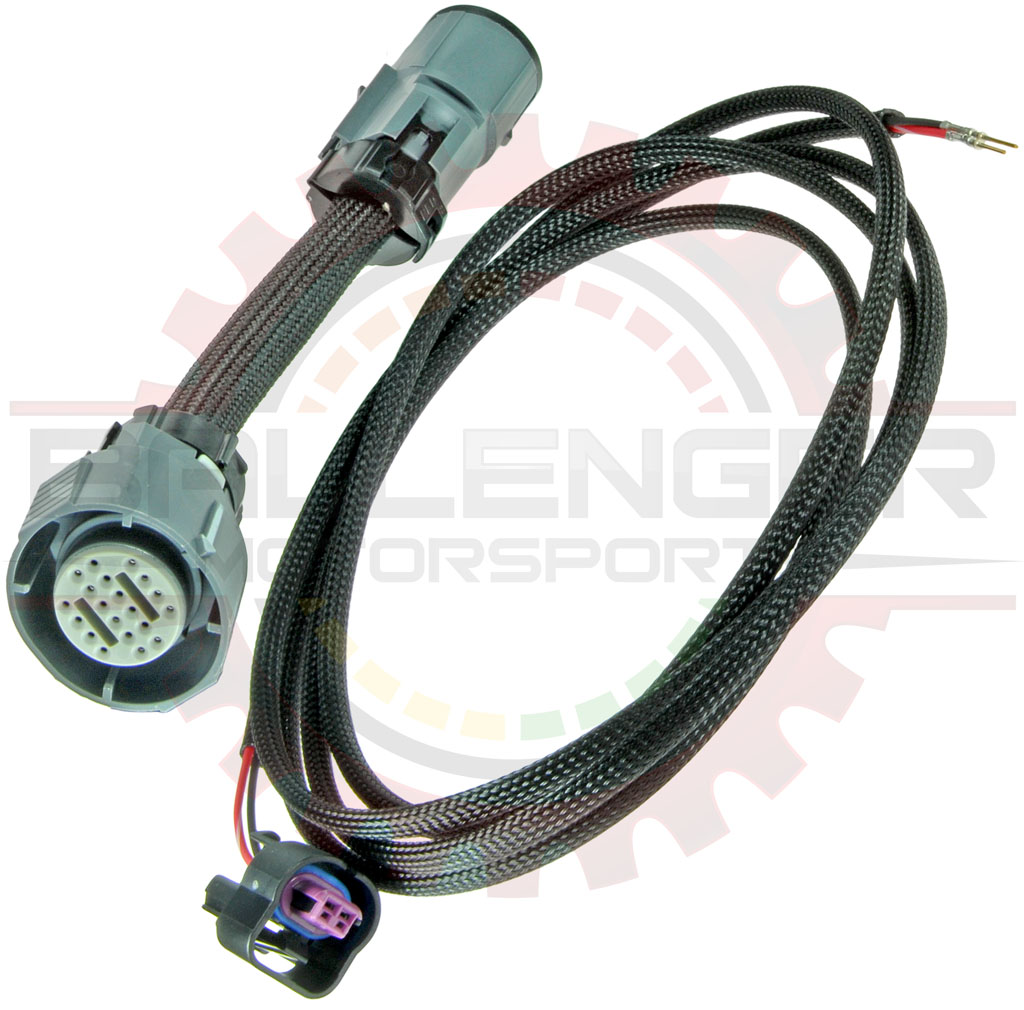 Home Shop Connectors Harnesses Delphi Packard Adapters 4l60e Wiring Harness 4l80e Adapter For Late Model Fbody Applications With A Transmission