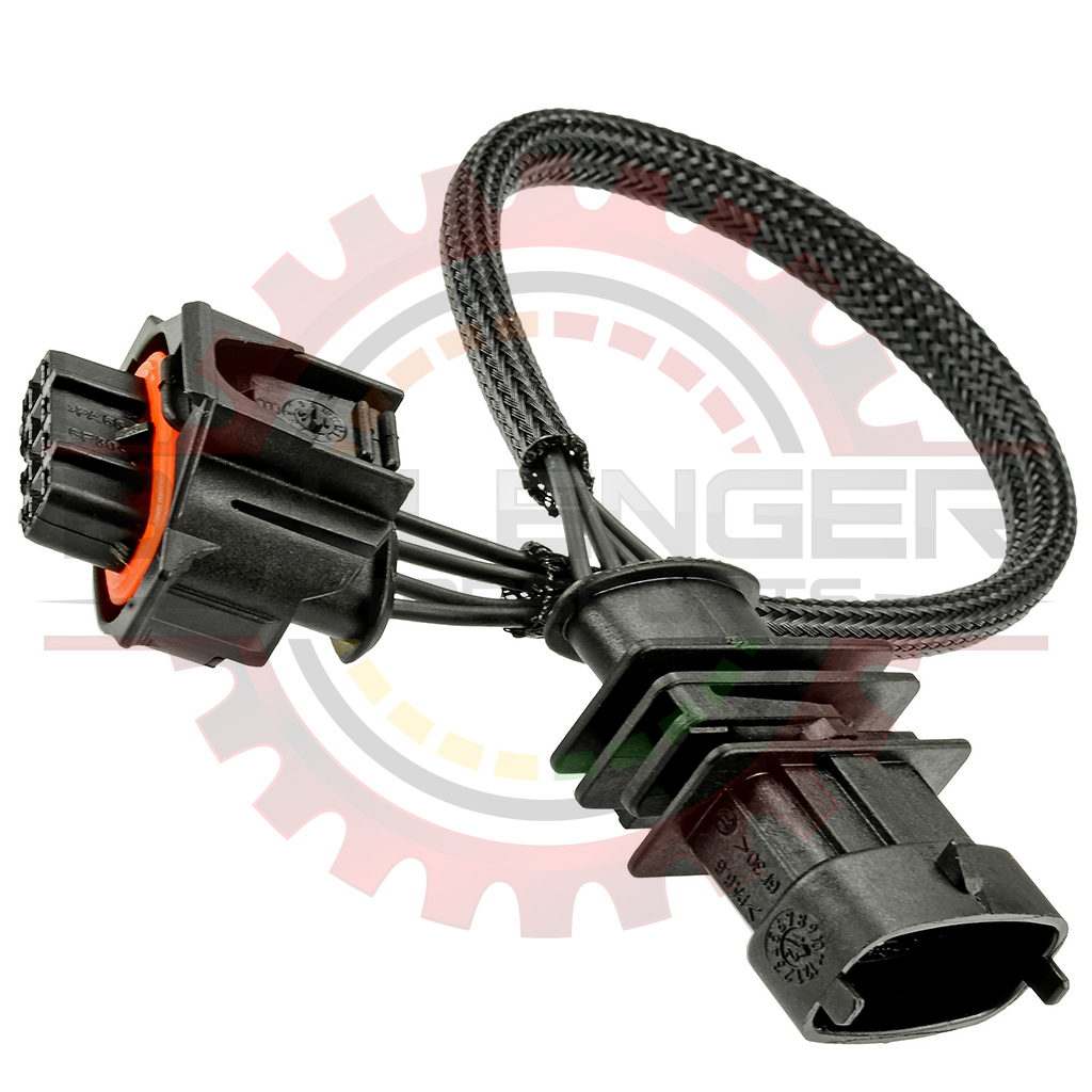 Wire Harness Grommets Wiring Diagram Will Be A Thing Home U00bb Shop Connectors Harnesses Bosch 4 Way Image Of With Terminal Automotive