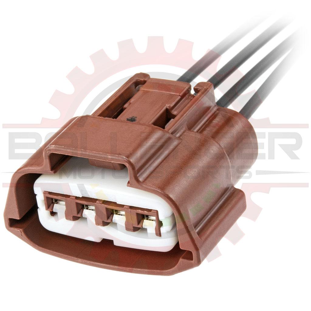 Home Shop Sumitomo 4 Way Nissan S14 S15 Sr20 Maf Plug Sr20det Wiring Connector Pigtail