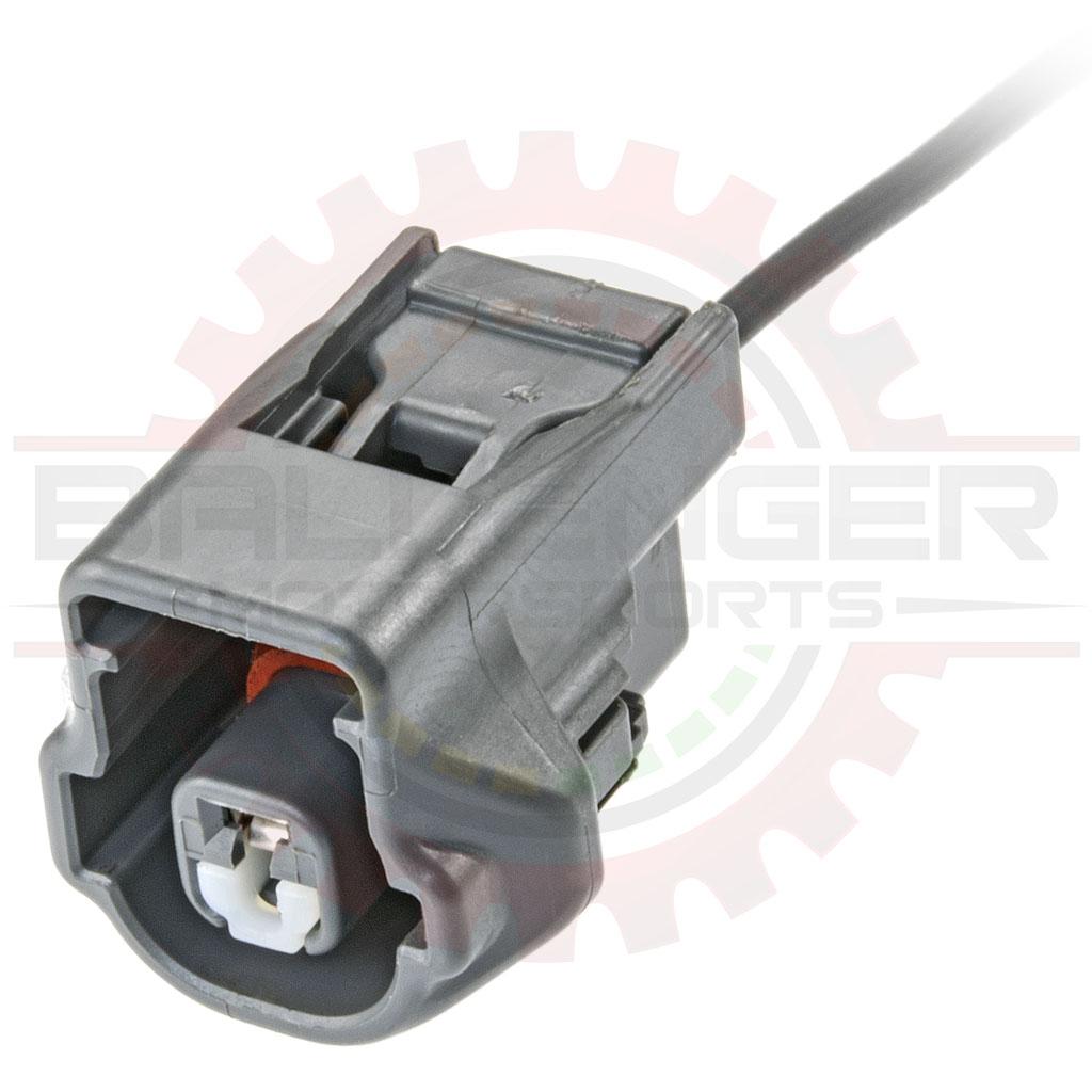 CONN 85995 1 home shop connectors harnesses sumitomo 1 way knock 2004 Nissan 350Z Knock Sensor Sub Harness Wire Diagram Cornect at bayanpartner.co