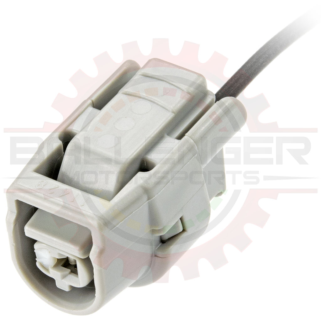 Toyota Wiring Harness Connector 11428 Manual E Books Sumitomo Wire Home Shop Connectors Harnesses 1 Way Coolant1 Coolant Knock Sensor Plug Pigtail