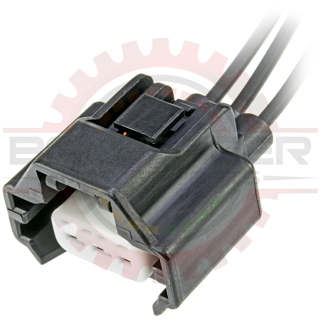 Home Shop Connectors Harnesses Sumitomo 3 Way Nissan Cam Wiring Crank Vvt Connector Plug Pigtail For Vq35 Vk45