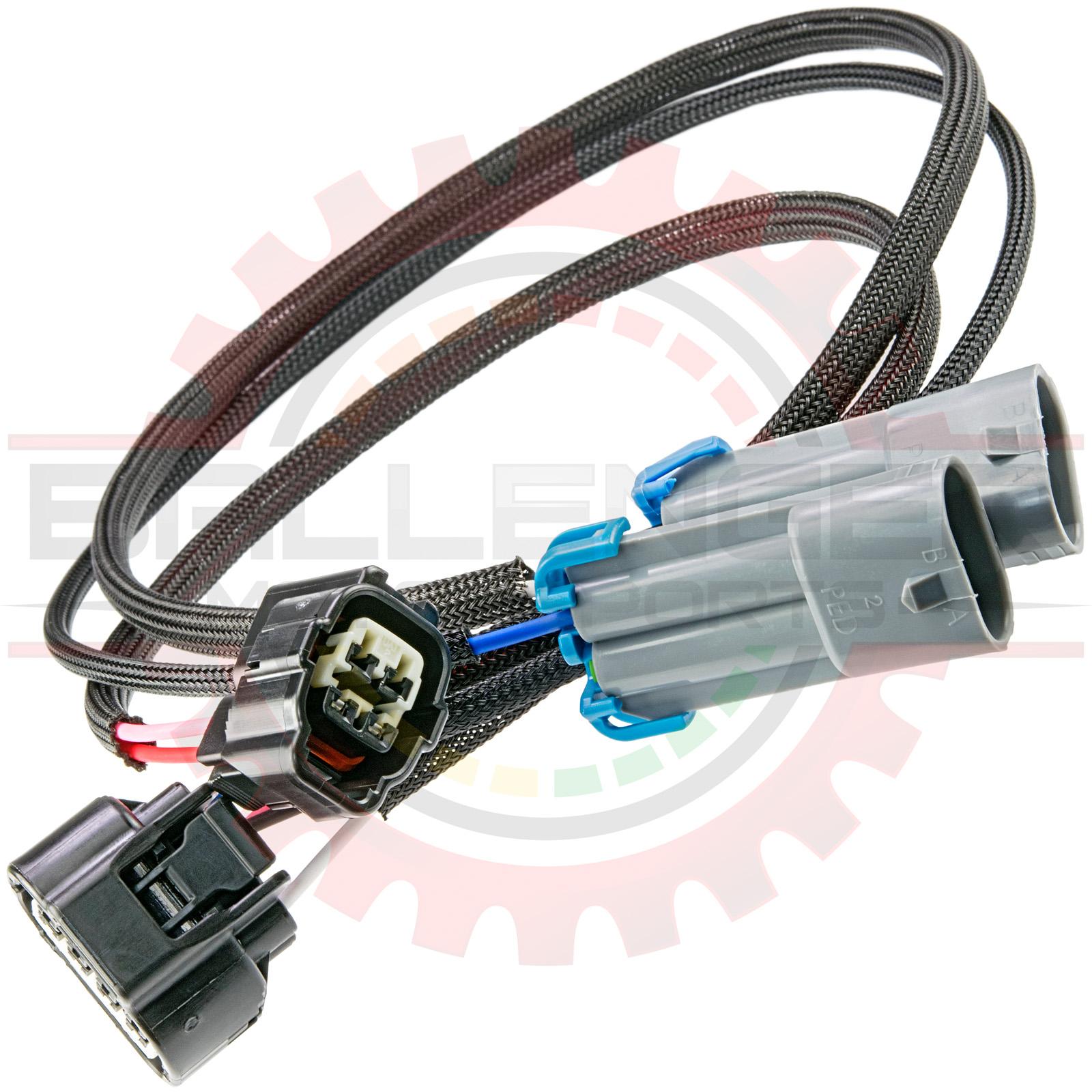 Home Shop Connectors Harnesses Yazaki Tundra Led Retrofit 2014 Headlight Wiring Diagram Auto Harness