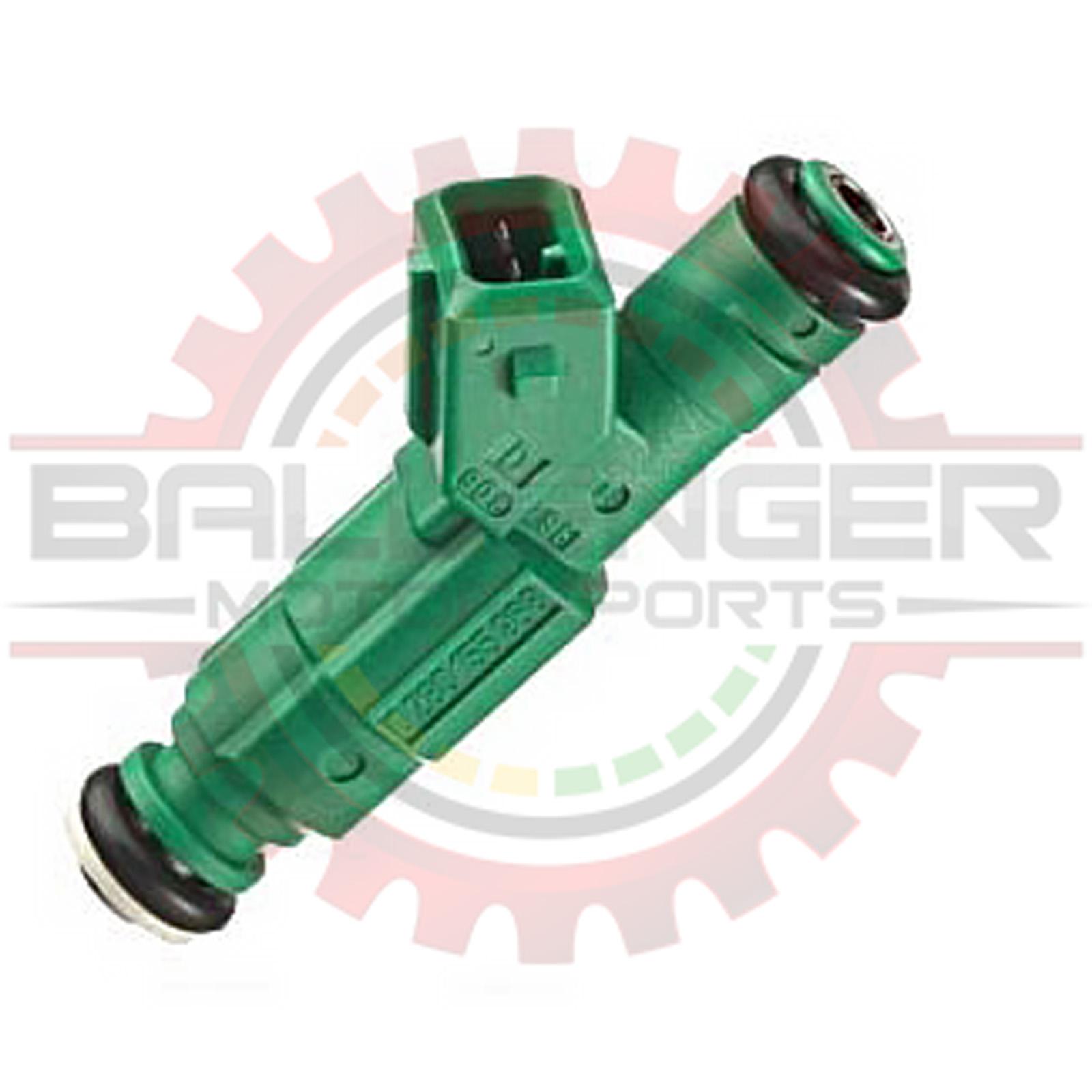 Bosch Green Giant 42lb/hour Fuel Injectors
