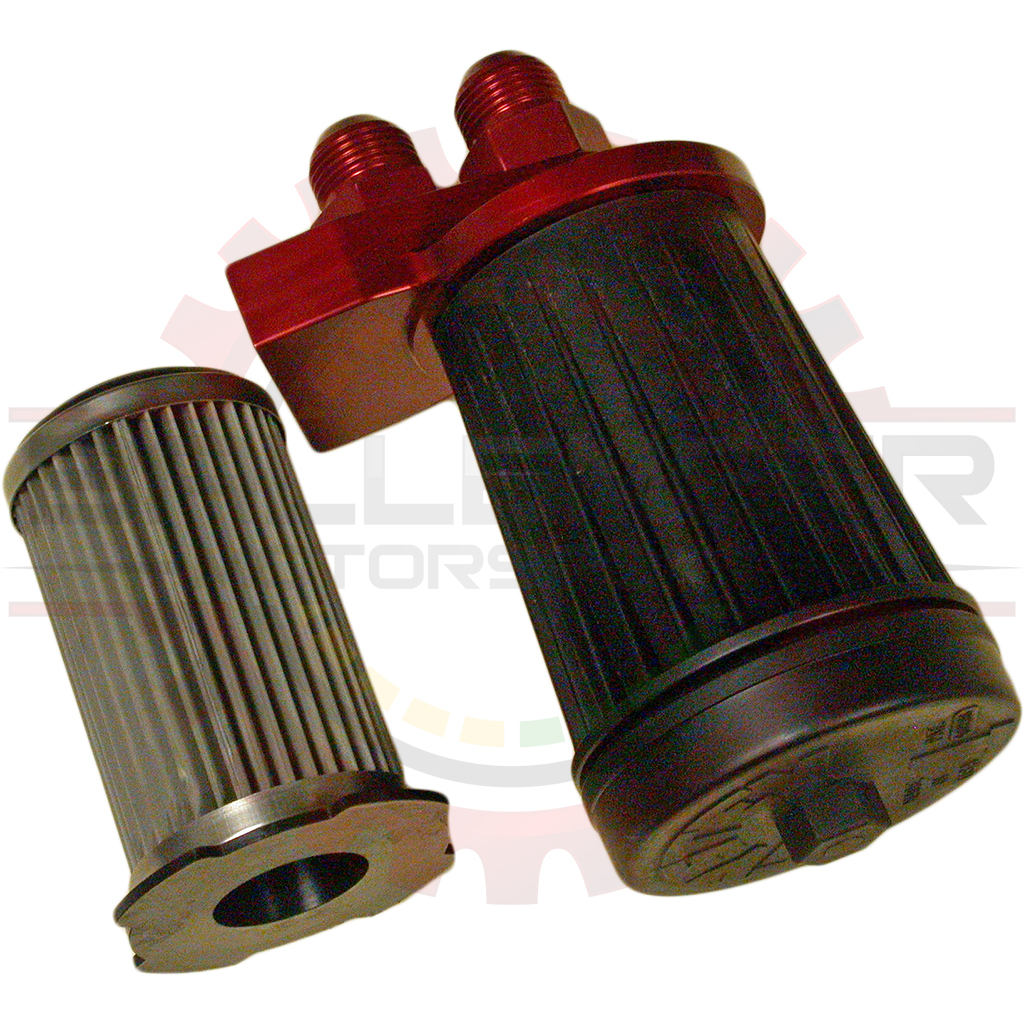 Yamaha 10 Micron Fuel Filter Home Shop Filters Fittings Mre Stainless Steel Methanol Safe