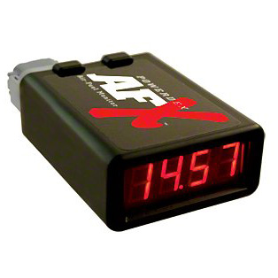 NGK Powerdex AFX - Air Fuel Ratio Monitor Kit - Wideband O2 - PN 91101 - w/  NTK Sensor (replaced by SNSR-00990)