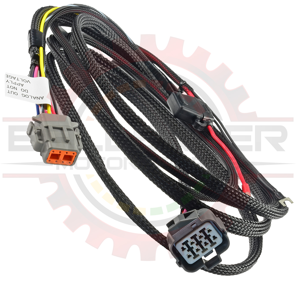 Home Shop Ballenger Motorsports 7ft Replacement Wiring Harness Honda Nsx For Ngk Powerdex Afx Afr500