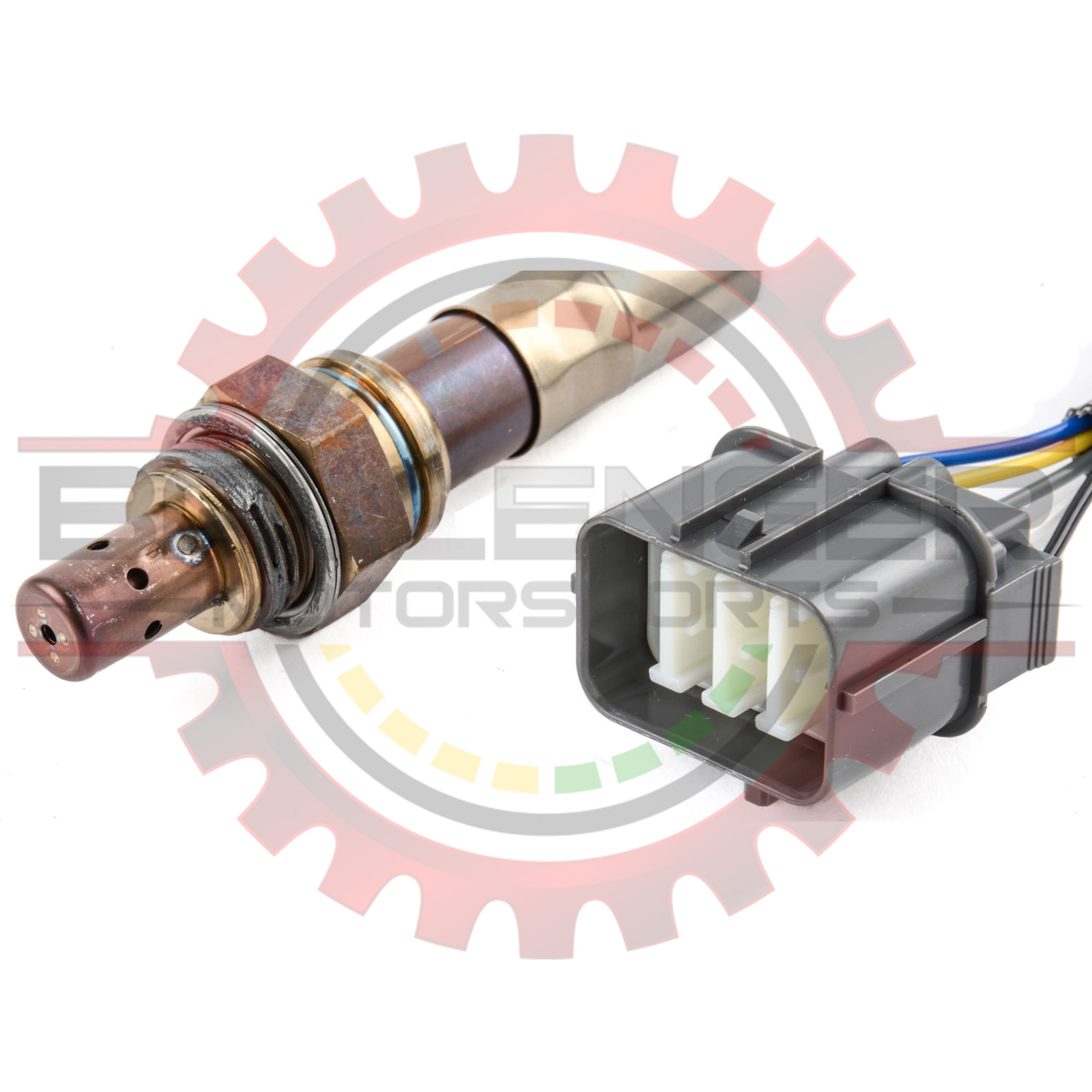 NGK / NTK Wideband O2 Sensor ( UEGO ) for NGK Powerdex AFX, Ballenger  Motorsports AFR500, OEM replacement & other wideband systems