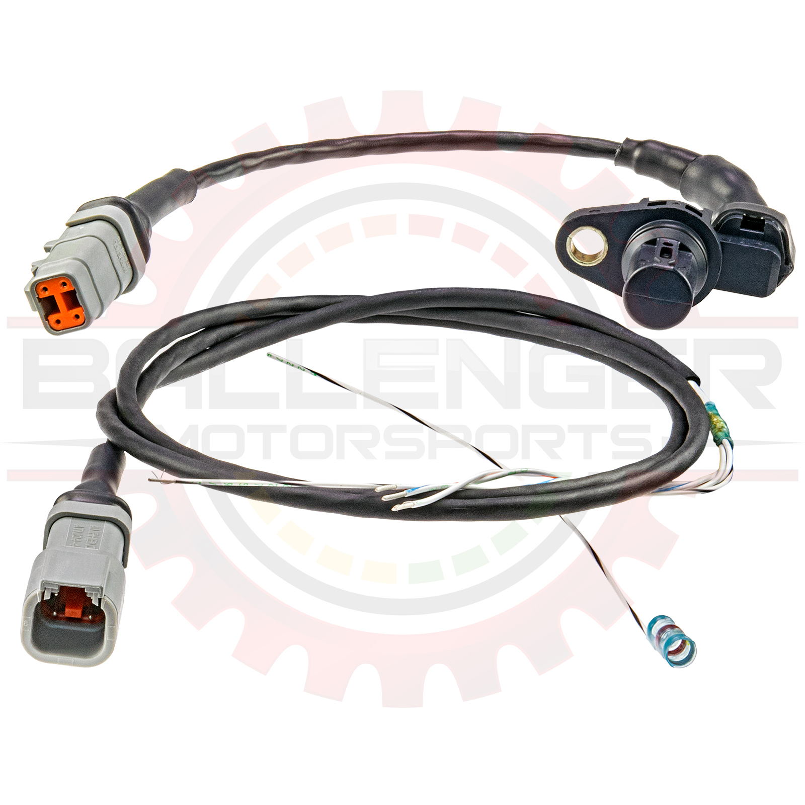 Home Shop Ballenger Motorsports Unlimited Miata Cam Sensor W Wiring Specialties 2jzgte Harness For Bmw E36 Pro Shielded