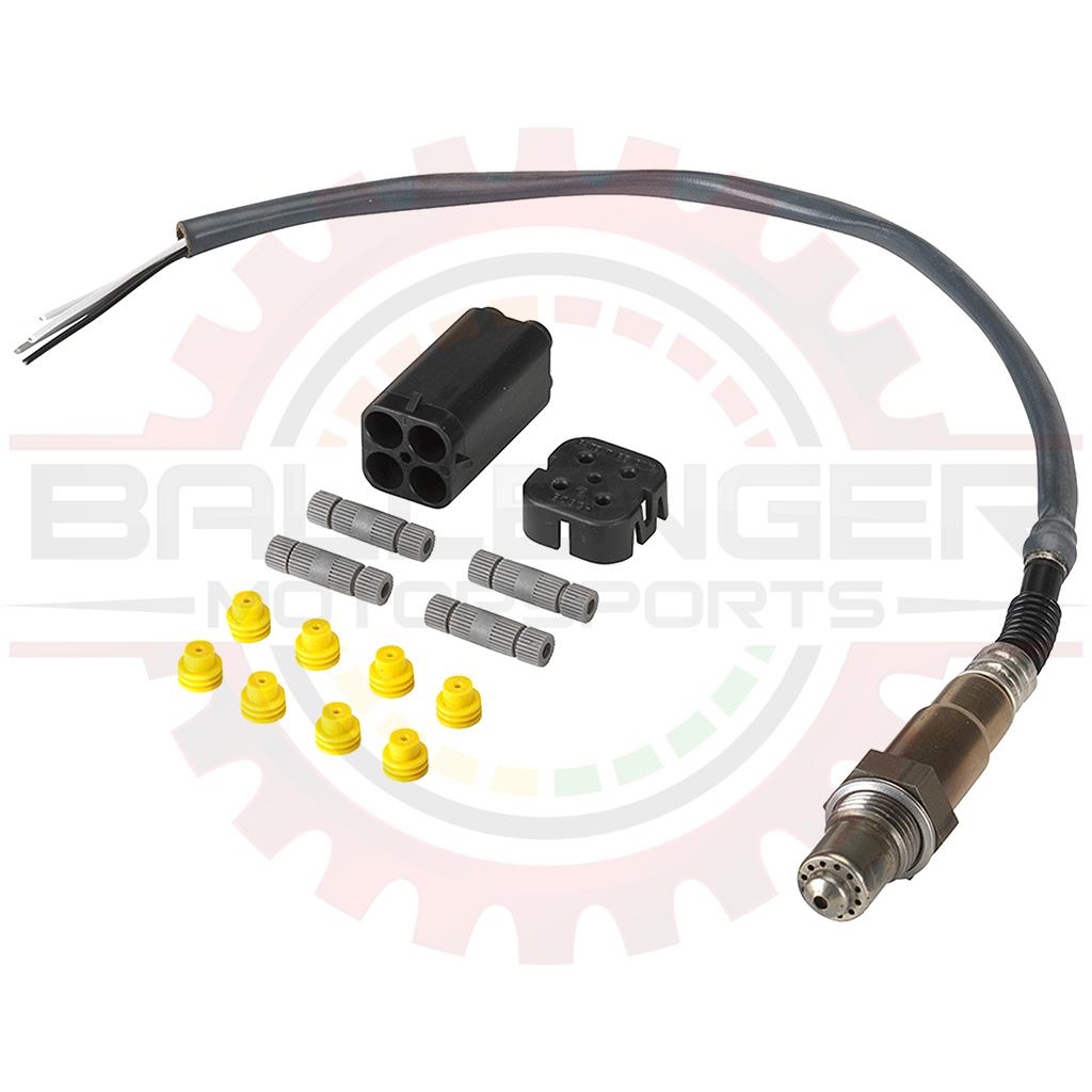 15733 Bosch O2 Oxygen Sensor Driver or Passenger Side Downstream /& Upstream New