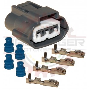 3 Way Plug connector kit for Nissan and Mazda coils