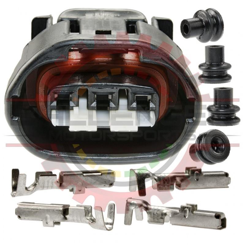 Toyota Alternator Upgrade Kit