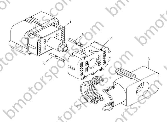 home  u00bb shop  u00bb ford    epc  u00bb connector kit for allison 3k