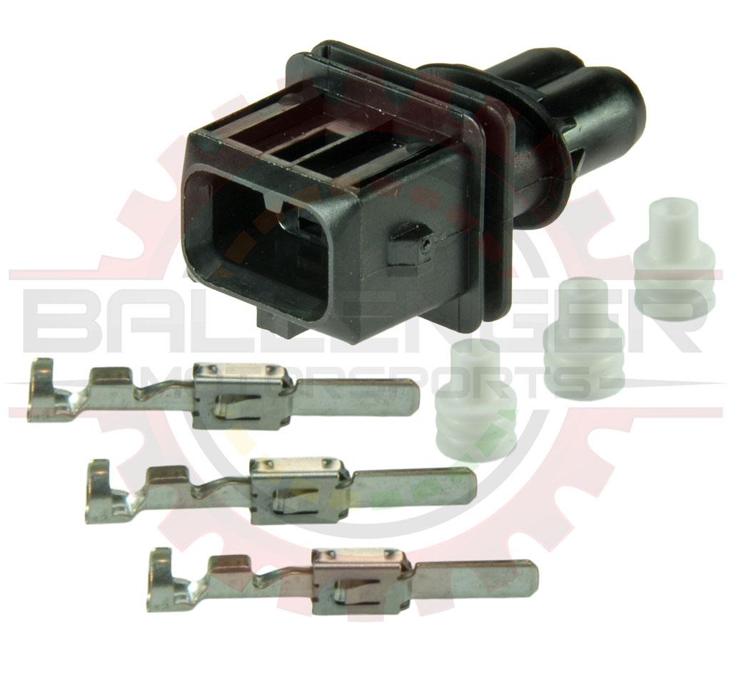 VWVortex com - REFERENCE: Fuel Injectors for 1 8t
