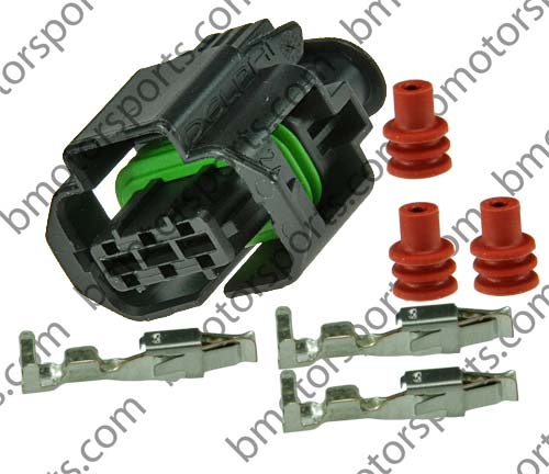 Sealed Connector Kits Plug Bosch Connector Kit