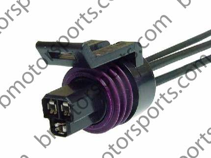 Unpinning specific connector type : Everything Electrical